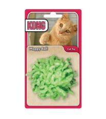 Hračka cat mikrovlákno Loptička Kong 1 ks
