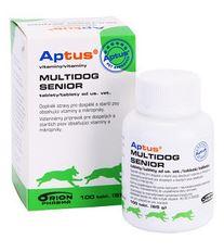 Aptus Multidog Senior 100 tablet