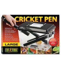Cricket Pen EXO TERRA L