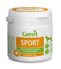 Canvit Šport - vitamínový doplnok pre aktívne psy