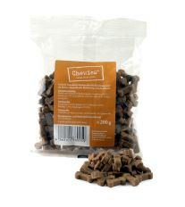 Chewies sušené jahňacie kocky pre psov 200 g