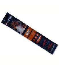 Ontario Stick Beef - hovädzie tyčinka pre psov 12 g