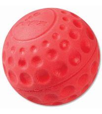 Hračka ROGZ loptička Asteroid červený S