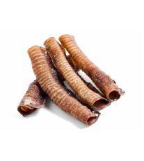 Hovädzie trachea - sušené maškrty pre psa Labet