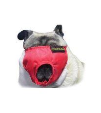 Náhubek fixační s přikrytím očí pro psy BUSTER