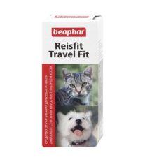 Beaphar Reisfit tablety proti cestovnej nevoľnosti psov a mačiek 10 ks