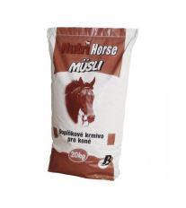 Nutri Horse Müsli Adult pre kone 20kg