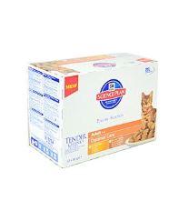 Hill 's Feline kapsička Adult Multipack - hydinové pre mačky 12x85 g