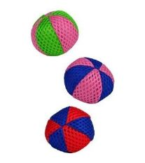 Hračka Kočka Míčky Color Ball 6cm  Lill