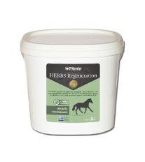 Fitmin Herbs Regeneration - pre kone 2 kg