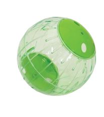Koule pro hlodavce Argi - zelená - 18,5 cm