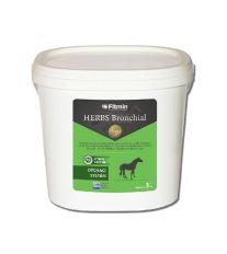 Fitmin Herbs Bronchial - pre kone 3 kg