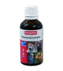 Kvapky BEAPHAR B-komplex vitamínové