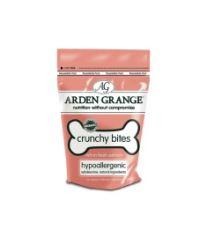 Arden Grange Crunchy Bites Salmon - lososová pochúťka 5 kg
