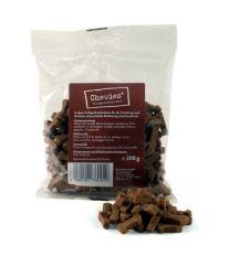 Chewies sušené hydinové kocky pre psov 200 g