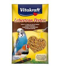 Lebertran Perls VITAKRAFT Sittich 20 g