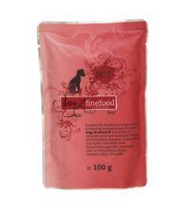 Dogz Finefood No.2 Kapsička - hovädzie 100 g