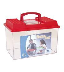 Fauna box SAVIC 27 x 17 x 18 cm 6 l