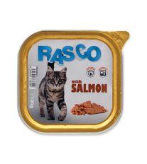 Paštéta RASCO s lososom 100 g