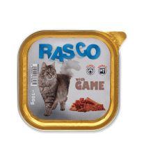 Paštéta RASCO sa zverinou 100 g