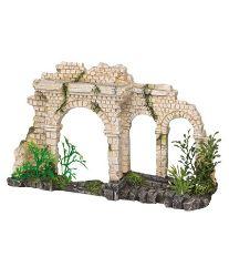 Dekorácia do akvária - Antická brána Nobby 25 x 6,5 x 15 cm