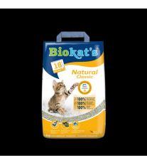 Gimpet Biokats Natural podstielka pre mačky
