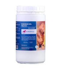 Roboran gél pre psov - doplnkové krmivo zaisťujúci ochranu pohybového aparátu, 100 tabliet