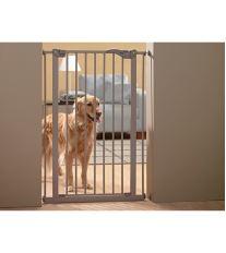 Dog Barrier Zábrana dverové vnútorná - výška 107 cm