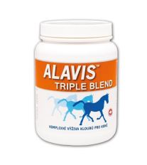 Alavis Triple blend pre kone 700g