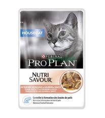PRO PLAN Cat kaps. Housecat Salmon 85 g
