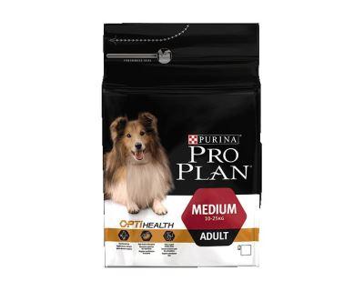 Pro Plan Dog Adult Medium