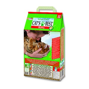 Potreby pre mačky v akcii