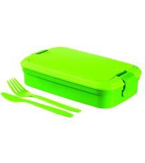 Curver Picnic box Lunch & go zelený