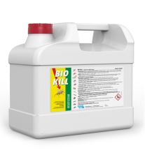 Bio Kill - vysoko účinný, netoxický a antiparazitický prípravok na prostredie
