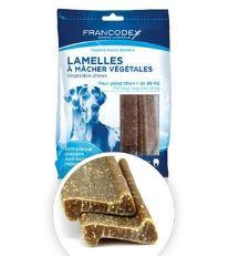 Francodex Weggy žvýkací plátky