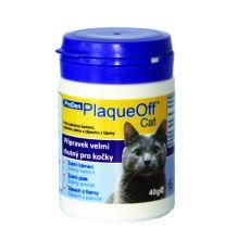 PlaqueOff Cat 40g