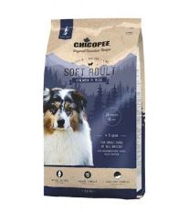 Chicopee Classic Nature Soft Adult Salmon-Rice 15kg