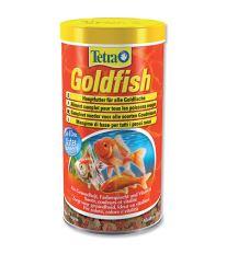 Tetra Goldfish vločkové krmivo pre zlaté rybky