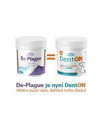 DentON (De-Plague) sypká směs 50g