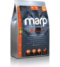 Marp Natural - Farmland 12kg + DÁREK Hovězí plíce 100g
