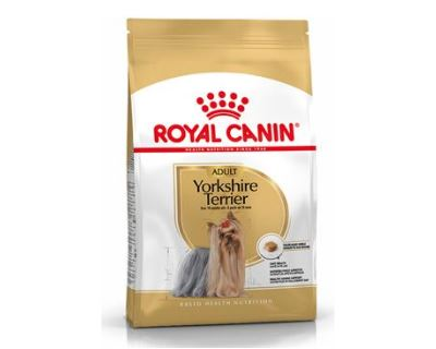 Royal Canin Breed Yorshire 7,5 kg