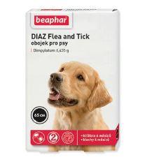 Beaphar Diaz Antiparazitní obojek pre psov 65 cm