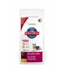 Hill´s Science Plan Canine Dry Sensitive Skin