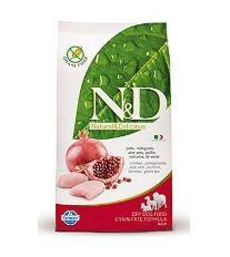 N&D Grain Free Dog Adult Maxi Chicken & Pomegranate 12 kg