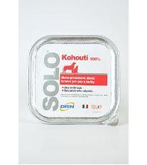 SOLO Galleto 100% (kohoutek) vanička