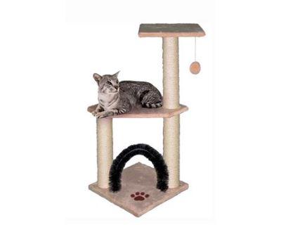 Tommi Julien Škrabadlo pre mačky pieskové, 30x30x86 cm