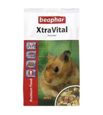 Krmivo BEAPHAR XtraVital škrečok 500 g