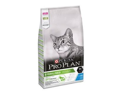 ProPlan Cat Sterilised Rabbit 10 kg