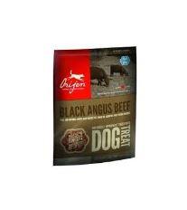 Orijen Dog FD Black Angus Beef - pochúťka sušené hovädzie mäso