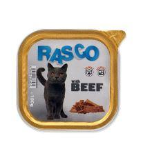 Paštéta RASCO s hovädzím 100 g